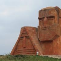 Armenia -- Stepanakert