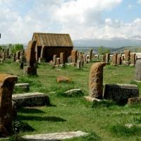 Armenia -- Noraduz