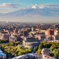 Armenia -- Yerevan