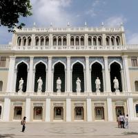 Azer -- National Museum