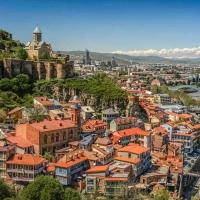 GA -- Tbilisi
