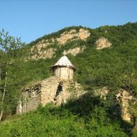 Armenia -- Gtchavank