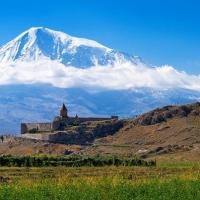 Armenia -- Khor Virap