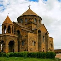Armenia -- St Hripsime