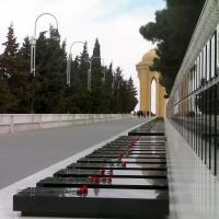 Azer-Martyrs_Lane_Baku