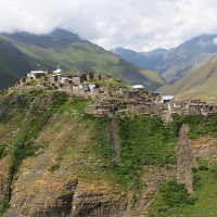 Azerbai -- Khinalug