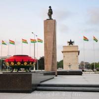 Ghana tour