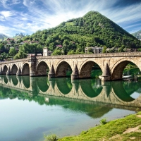 visegrad-bridge-bosnia-and-herzegovina