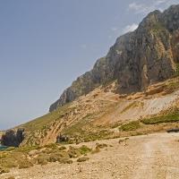 Algeria tour