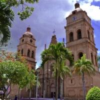 Bolivia -- Santa Cruz