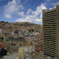 Bolivia -- La Paz