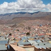 Bolivia -- Potosi