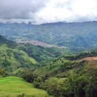 Colombia -- Cave-of-Splendor