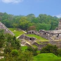 Mexico (Palenque)