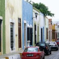 Mexico (Campeche)