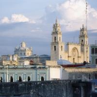 Mexico (Merida)