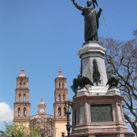 Colonial Cities of Mexico Photos