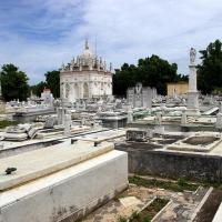 Havana -- Colon Cemetary