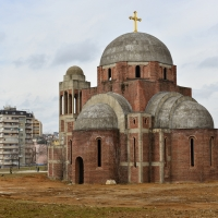 Christ-the-Saviour-Cathedral-in-Pristina-1