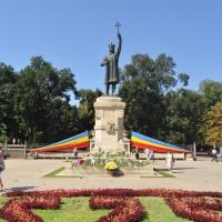 Moldova -- Chisinau