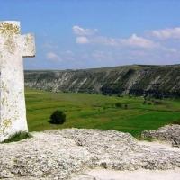 Moldova -- Old Orhei
