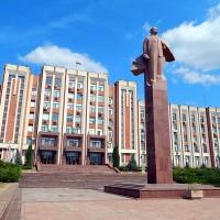 Moldova -- Transniester