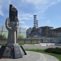Ukraine -- Chernobyl