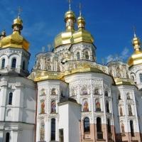 Ukraine -- Lavra