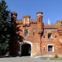 Belarus -- Brest Fortress