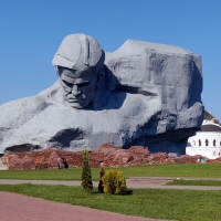 Belarus -- Brest
