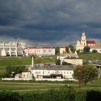 Belarus -- Grodno