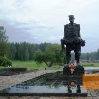 Belarus -- Khatyn