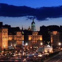 Ukraine -- Kyiv