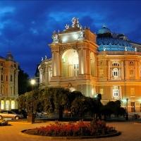 Ukraine -- Odessa