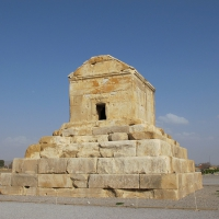 PASARGADAE-TOMB-OF-CYRUS-THE-GREAT