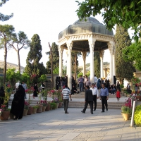 SHIRAZ-TOMB-OF-HAFEZ