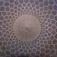 Sheikhlotfollah-Mosque,-Isfahan