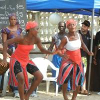 Liberia tour