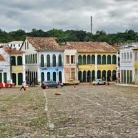 Brazil-Lencois