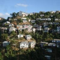 India -- Baktawng