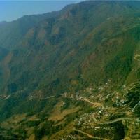 India -- Silchar