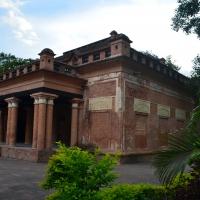 kangla fort, manipur