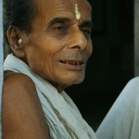 monk from majuli 2