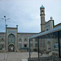 Dushanbe 1