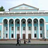 Dushanbe 3