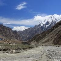 Karakul Lake trip