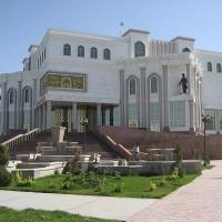 Mary, Regional Museum