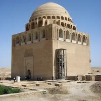 Merv, Mausoleum of Sultan Sanjar