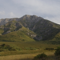 Aksu-Zhabagly Mountains
