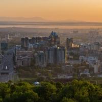 Almaty 2